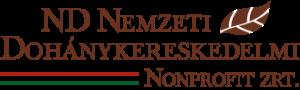 ND Nonprofit Zrt. által minősített készletnyilvántartó kiskereskedelmi rendszer