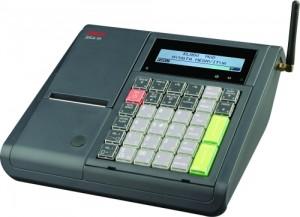 Integrált megoldás Micra Jota M pénztárgéppel